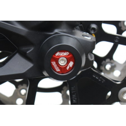 Hypermotard 821 / SP from 2013 ✓ Protections de fourche