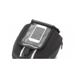 Bagagerie Hepco-Becker / Krauser ✓ Housse étanche pour smartphone - Daypack 2.0
