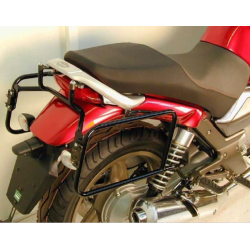 Breva V 750 ie from 2003 ✓ Supports de valises Hepco-Becker