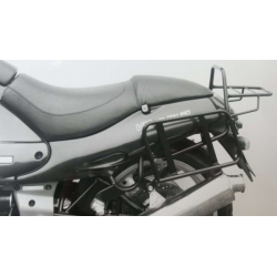 V 10 Centauro Sport 1997-2000 ✓ Support de top case tubulaire Hepco-Becker