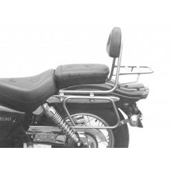 GZ 250 Marauder 1999-2001 ✓ Sissybar Hepco-Becker sans porte paquet