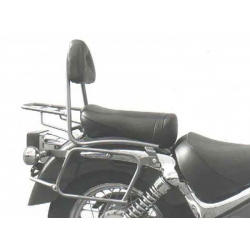 VL 125 Intruder 1999-2007 ✓ Supports sacoches laterales Hepco-Becker