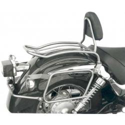 VL 250 LC Intruder 2000-2001 ✓ Solorack Hepco-Becker sans dosseret