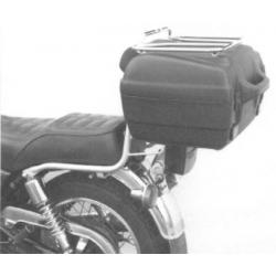 GN (X) 250 E 1984-1999 ✓ Support de top case tubulaire Hepco-Becker