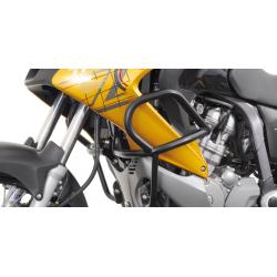 XL 700 V Transalp 2008-2012 ✓ Pare-carters SW-Motech (Haut)