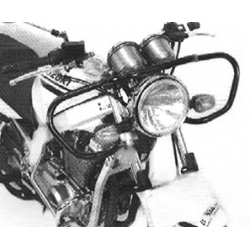 GS 500 E 2001-2008 ✓ Protection avant Moto Ecole GS 500 E 01-08