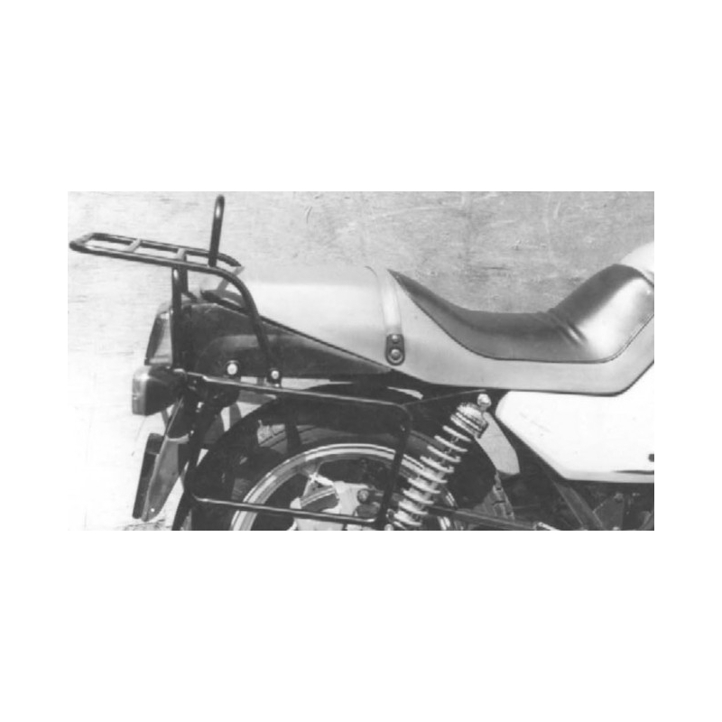 GS 550 Katana 1980-1983 ✓ Support bagagerie complet Hepco-Becker
