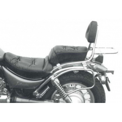 VS 750 Intruder 1986-1991 ✓ Supports sacoches laterales Hepco-Becker