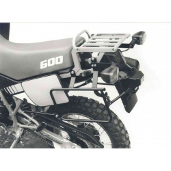 DR 600 S 1986-1989 ✓ Supports de valises Hepco-Becker