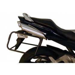 GSR 600 2006-2011 ✓ Supports de valises Hepco-Becker