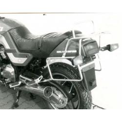 GSX 600 F 1998-2002 ✓ Supports de valises Hepco-Becker