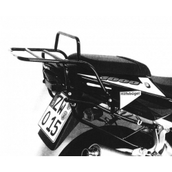 GSX-R 1000 jusqu'à 2003 ✓ Support de top case tubulaire Hepco-Becker