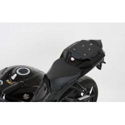GSX-R 600 2008-2010 ✓ Sport rack Hepco-Becker