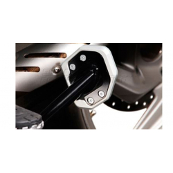 R 1200 GS 2004-2007 ✓ Extension bequille laterale