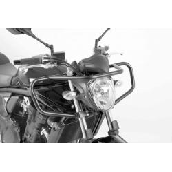 GSF 650 N Bandit après 2010 ✓ Protection avant Moto Ecole GSF 650 N 2010-