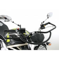 SFV 650 Gladius 2009-2015 ✓ Protection avant Moto Ecole 650 Gladius 09-15
