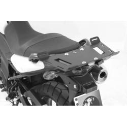 V-Strom 650 ABS (L2) / XT 2012-2016 ✓ Extension de porte bagages Hepco-Becker