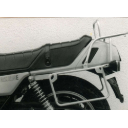 GSX 1100 E 1980-1982 ✓ Support bagagerie complet Hepco-Becker
