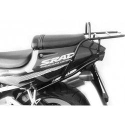 GSX-R 750 1996-1997 ✓ Support de top case tubulaire Hepco-Becker
