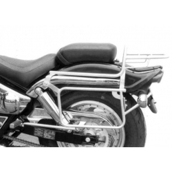 VZ 800 Marauder 1996-2003 ✓ Support de top case tubulaire Hepco-Becker