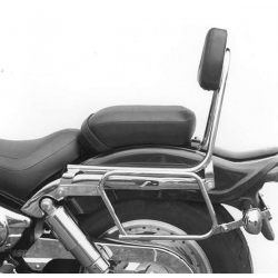 VZ 800 Marauder 1996-2003 ✓ Sissybar Hepco-Becker sans porte paquet