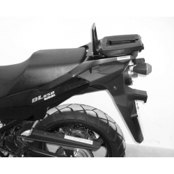 DL 1000 V-Strom 2002-2007 ✓ Support top case Alurack Hepco-Becker