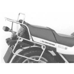 GSX 1100 ES/EF 1983-1986 ✓ Support bagagerie complet Hepco-Becker