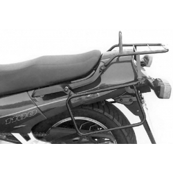 GSX 1100 F 1988-1994 ✓ Support bagagerie complet Hepco-Becker