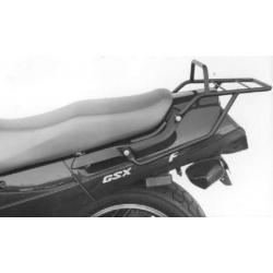 GSX 1100 F 1988-1994 ✓ Support de top case tubulaire Hepco-Becker