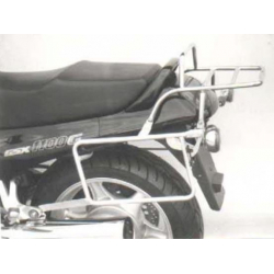GSX 1100 G 1991-1996 ✓ Support bagagerie complet Hepco-Becker