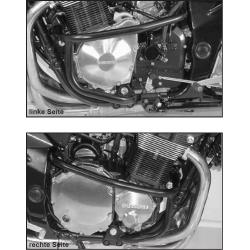GSF 1200 S Bandit 2006 ✓ Pare carters Hepco-Becker
