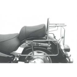 VL 1500 Intruder 1998-2004 ✓ Support de top case tubulaire Hepco-Becker