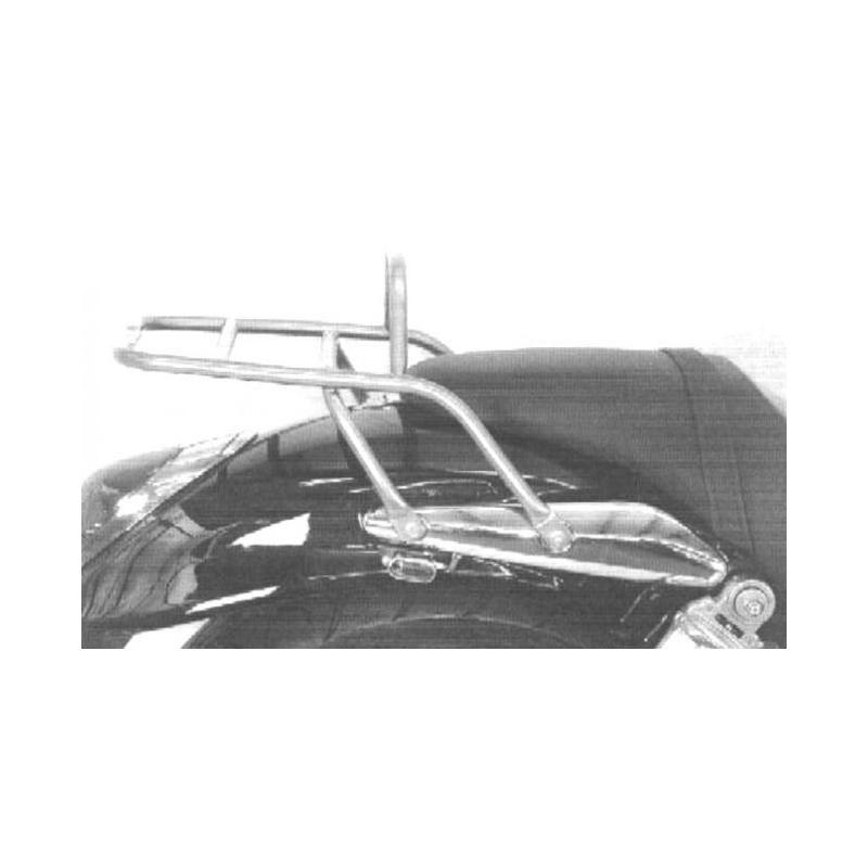 VZ 1600 Marauder 2004 ✓ Support de top case tubulaire Hepco-Becker