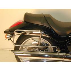 M 1800 (VZ) R Intruder à partir de 2006 ✓ Supports de valises Hepco-Becker