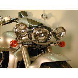 M 1800 (VZ) R Intruder à partir de 2006 ✓ Twinlights Hepco-Becker