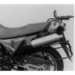 Tiger 900 1993-1998 ✓ Support top case Hepco-Becker