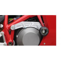 1098 / 1098 R ✓ Roulettes de protection (2007-)