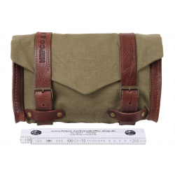Bagagerie Hepco-Becker / Krauser ✓ Sacoche Legacy Tool Bag