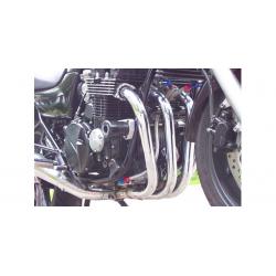 CB 750 F sevenfifty 1992-2003 ✓ Roulettes de protection