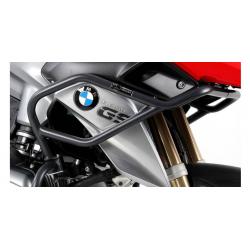 LE COIN DES BONNES AFFAIRES ✓ Protection de réservoir Noir BMW R1200GS LC Noir Hepco-Becker (Destockage)