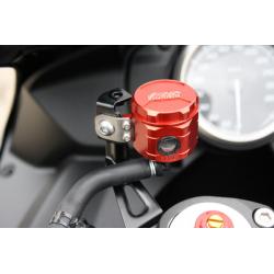 ZZ-R 1400 from 2012 ✓ Réservoir liquide de frein avant coté gauche