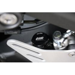 ZZ-R 1400 from 2012 ✓ Réservoir liquide de frein arrière