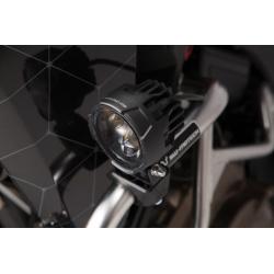 Bagagerie SW-Motech ✓ EVO Feux antibrouillard. Feux/interrupteur/câblage. Par paire