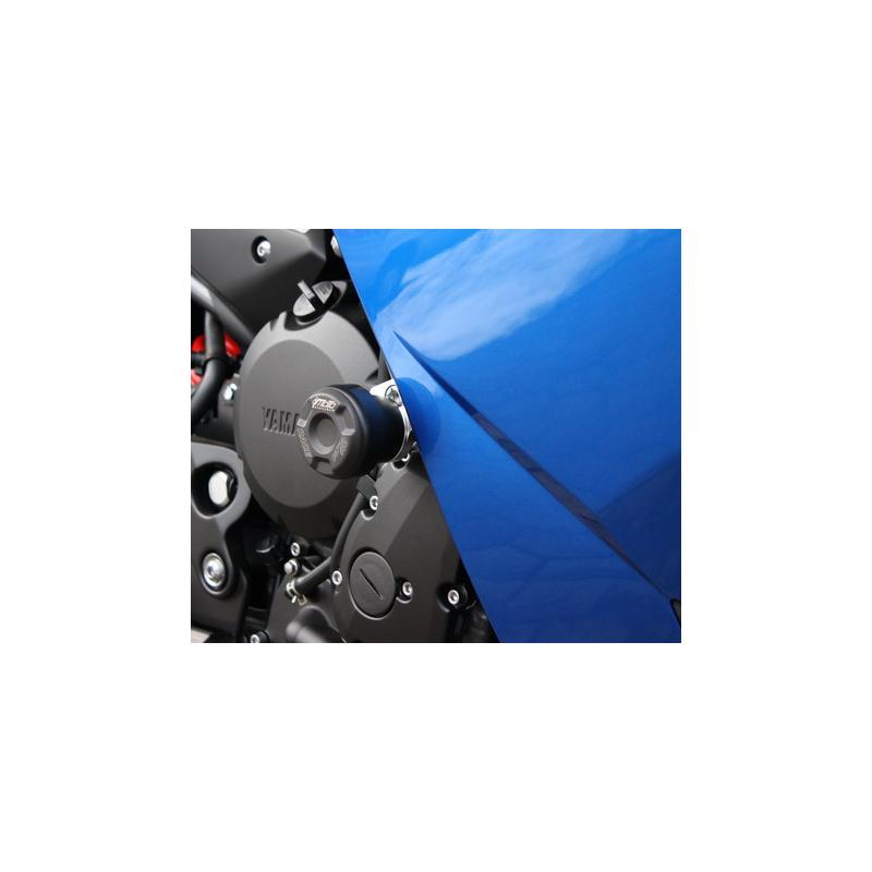 XJ 6 N Diversion 2009-2012 ✓ Roulettes de protection