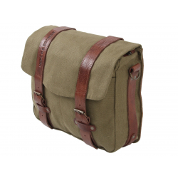 Bagagerie Hepco-Becker / Krauser ✓ Sacoche Legacy Courier Bag Pack L/L - Type C-Bow