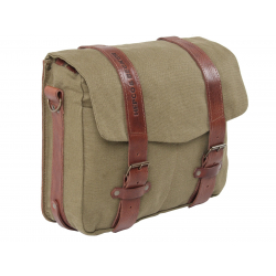 Bagagerie Hepco-Becker / Krauser ✓ Sacoche Legacy Courier Bag Pack L/L - Type C-Bow - La paire