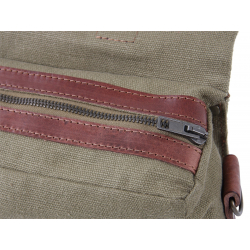 Bagagerie Hepco-Becker / Krauser ✓ Sacoche Legacy Courier Bag Pack M/L - Type C-Bow