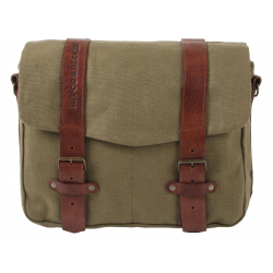 Bagagerie Hepco-Becker / Krauser ✓ Sacoche Legacy Courier Bag L - Type C-Bow