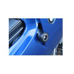F 800 ST 2006-2012 ✓ Roulettes de protection F800ST