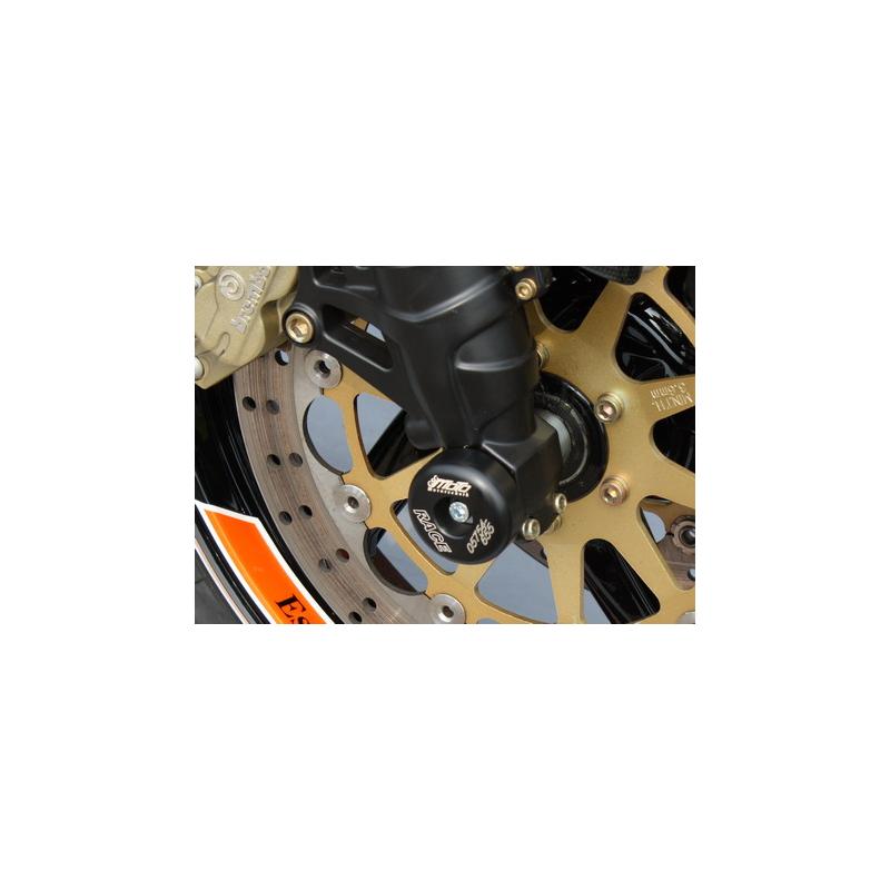TNT 1130 ✓ Protections de fourches
